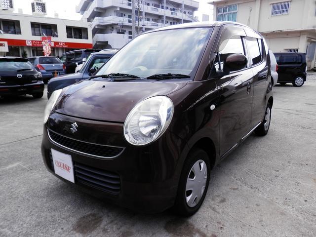 沖縄県浦添市の中古車ならMRワゴン G