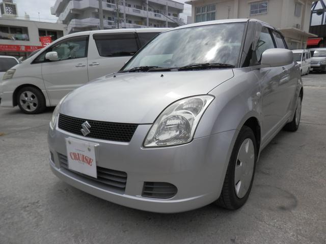 沖縄県の中古車ならスイフト 1.3XG