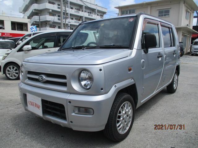 沖縄県南城市の中古車ならネイキッド