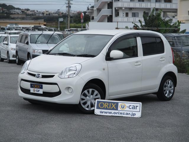 沖縄県の中古車ならブーン CL