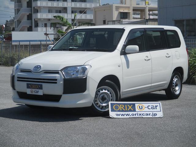 沖縄県那覇市の中古車ならサクシード UL-X