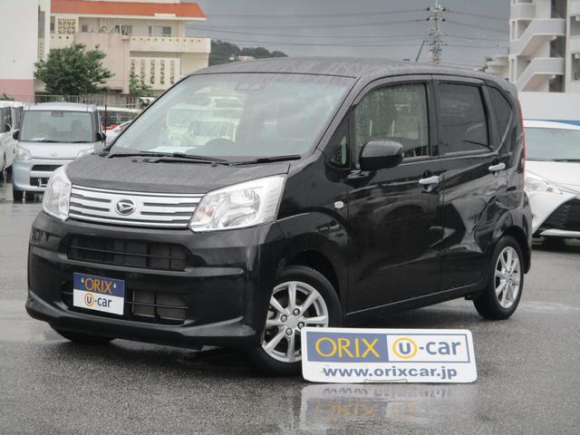 沖縄県の中古車ならムーヴ X SAIII