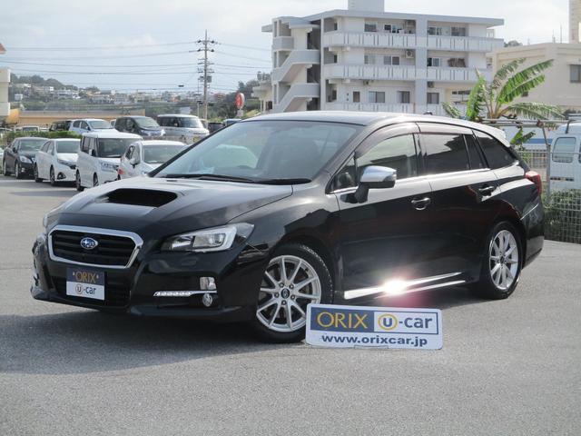 沖縄県の中古車ならレヴォーグ 1.6GT-Sアイサイト