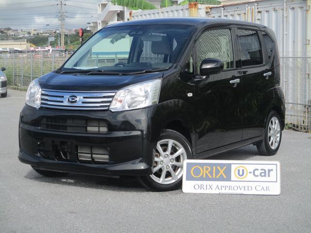 沖縄県那覇市の中古車ならムーヴ X SAIII