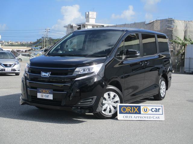 沖縄県那覇市の中古車ならノア X