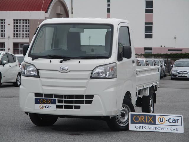 沖縄県那覇市の中古車ならハイゼットトラック スタンダード