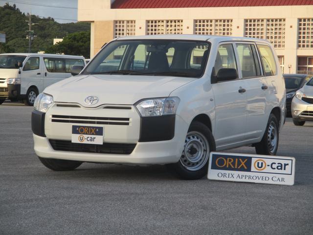 沖縄県那覇市の中古車ならプロボックス DXコンフォート