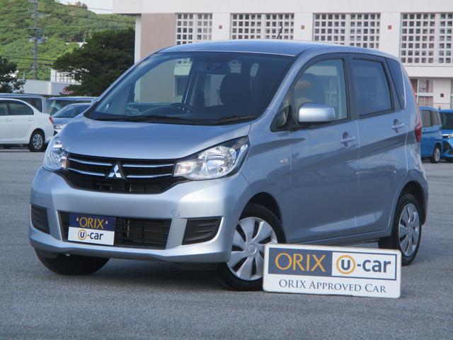沖縄県の中古車ならeKワゴン M e-アシスト