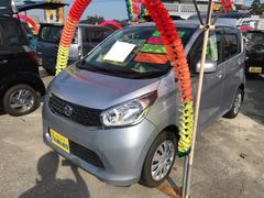 デイズS 軽自動車 インパネAT 保証付 エアコン 4名乗り
