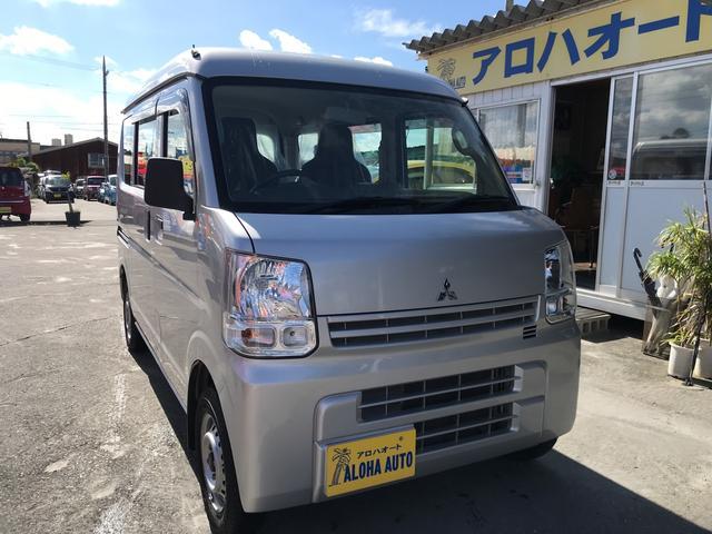 沖縄県豊見城市の中古車ならミニキャブバン M