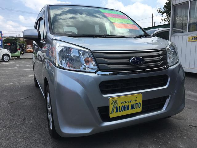 沖縄県豊見城市の中古車ならステラ G