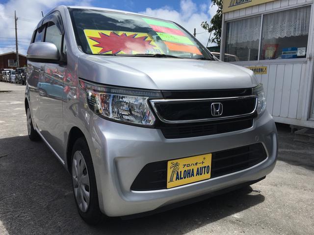 沖縄県豊見城市の中古車ならN-WGN