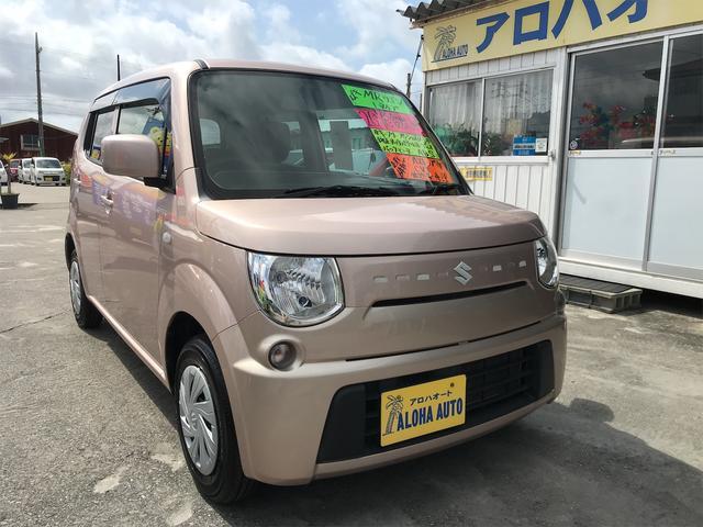 沖縄県の中古車ならMRワゴン L