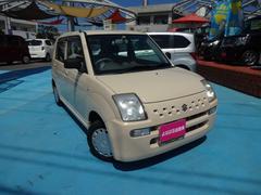 沖縄の中古車 スズキ アルト 車両価格 22万円 リ済別 平成20年 9.5万K ライトイエロー