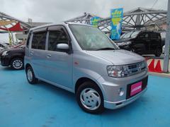 沖縄の中古車 三菱 トッポ 車両価格 29万円 リ済別 平成23年 8.7万K シルバー