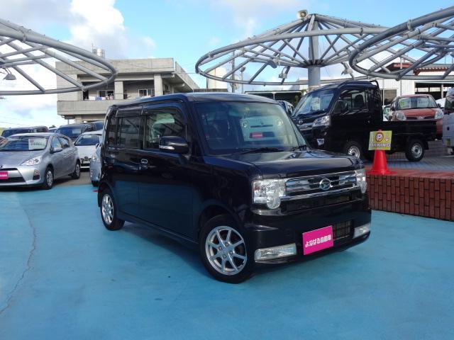 沖縄県の中古車ならムーヴコンテ カスタム G ETC