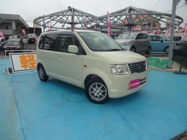 沖縄県の中古車ならeKワゴン MS