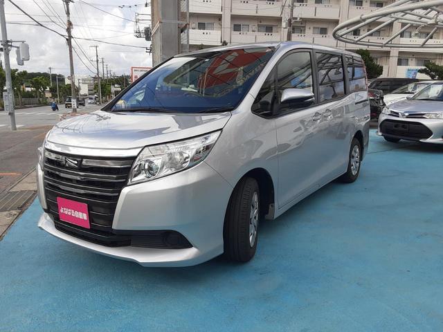 沖縄県の中古車ならノア X Vパッケージ