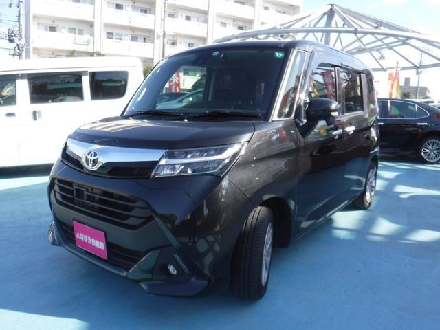 タンク:沖縄県中古車の新着情報