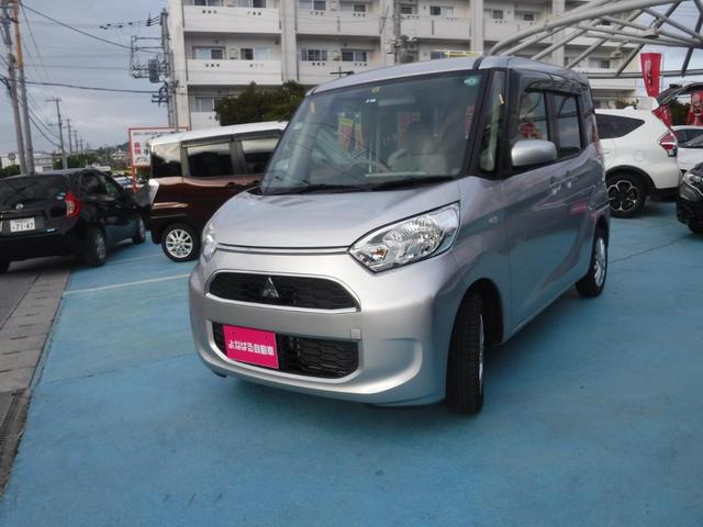 沖縄県の中古車ならeKスペース M