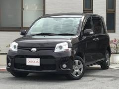 沖縄の中古車 トヨタ シエンタ 車両価格 103万円 リ済込 平成25年 3.0万K パープル