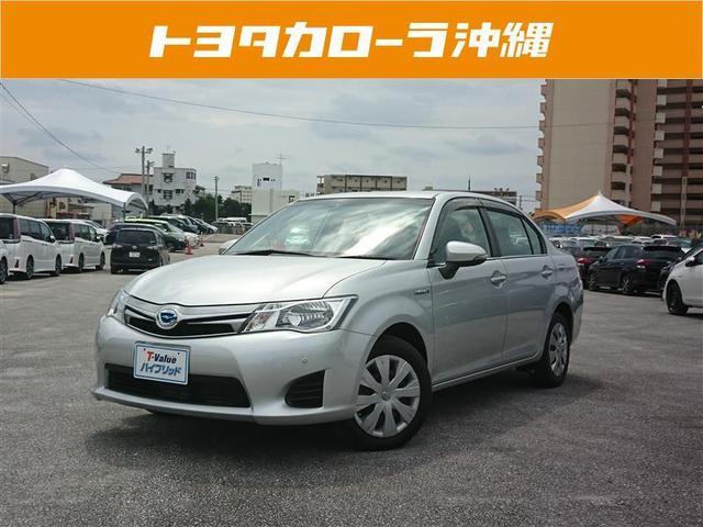 カローラアクシオ:沖縄県中古車の新着情報