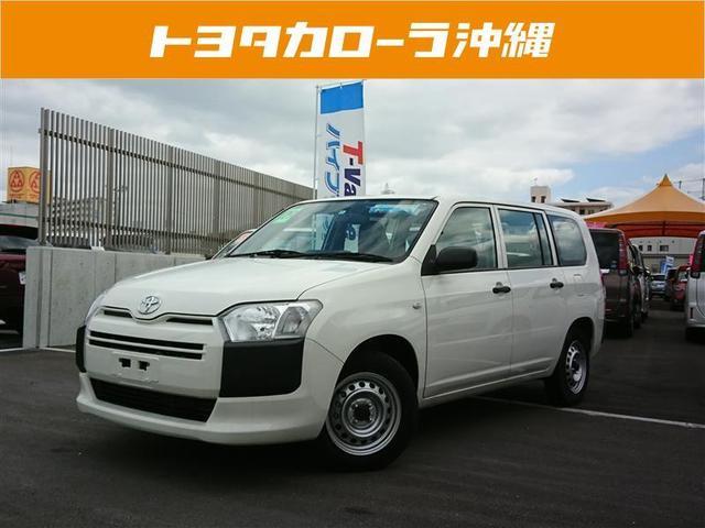 トヨタ サクシードバン U