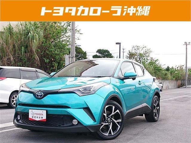 沖縄県の中古車ならC-HR G