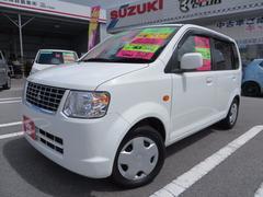 沖縄の中古車 三菱 eKワゴン 車両価格 43万円 リ済込 平成23年 5.4万K ホワイト