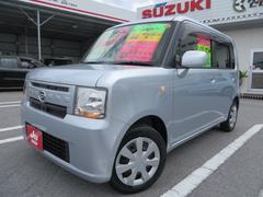 沖縄の中古車 ダイハツ ムーヴコンテ 車両価格 52万円 リ済込 平成24年 9.1万K ブライトシルバーM