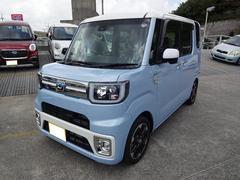 沖縄の中古車 ダイハツ ウェイク 車両価格 178万円 リ済別 平成28年 0.1万K W24 X B69