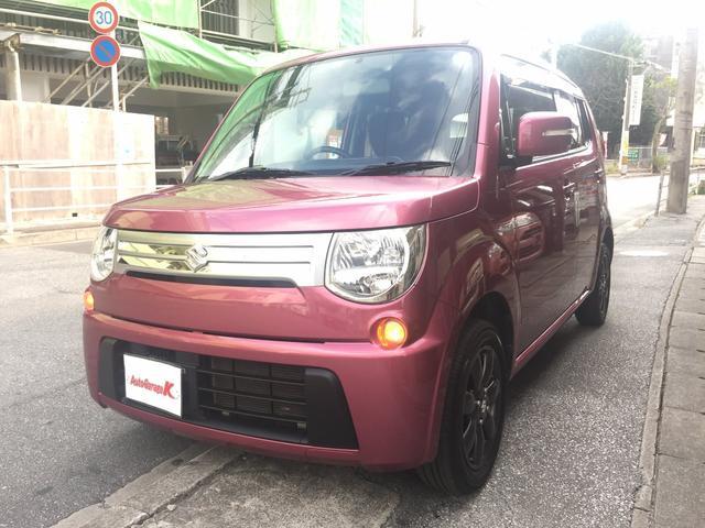 沖縄県那覇市の中古車ならMRワゴン 10thアニバーサリー リミテッド