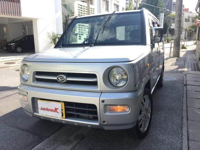 沖縄県の中古車ならネイキッド