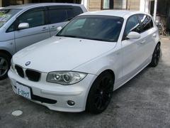 沖縄の中古車 BMW BMW 車両価格 40万円 リ済込 2006年 10.2万K ホワイト