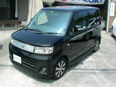 沖縄の中古車 スズキ ワゴンR 車両価格 19万円 リ済込 平成19年 9.7万K ブラックM