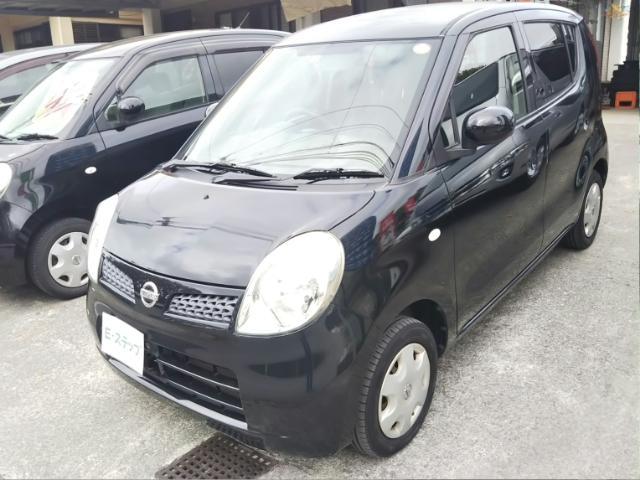 沖縄県の中古車ならモコ E ショコラティエセレクション スマートキ