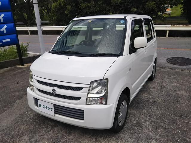 沖縄県那覇市の中古車ならワゴンR