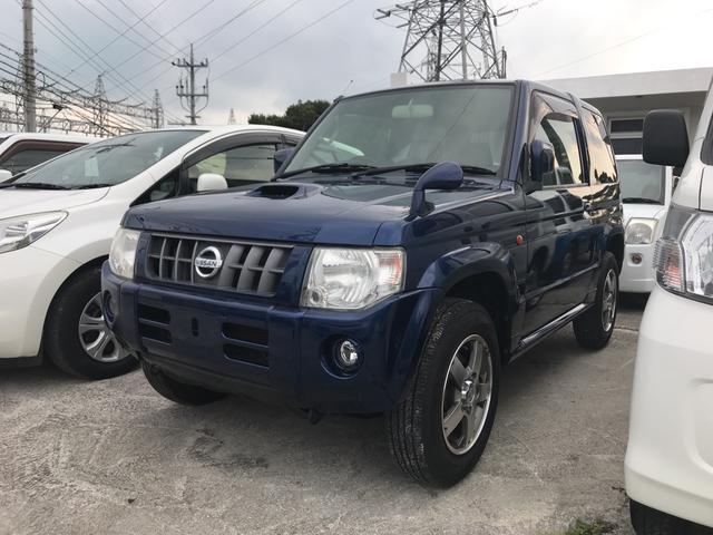 沖縄県の中古車ならキックス RX