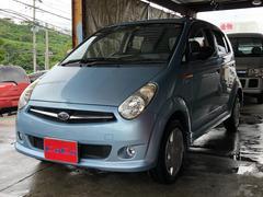 沖縄の中古車 スバル R2 車両価格 24万円 リ済込 平成22年 9.3万K ライトブルー