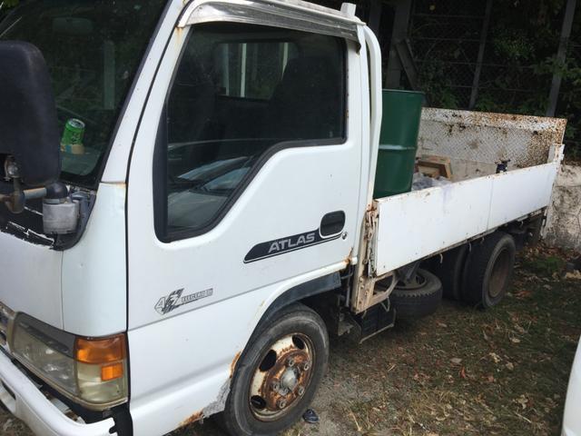 アトラストラック:沖縄県中古車の新着情報