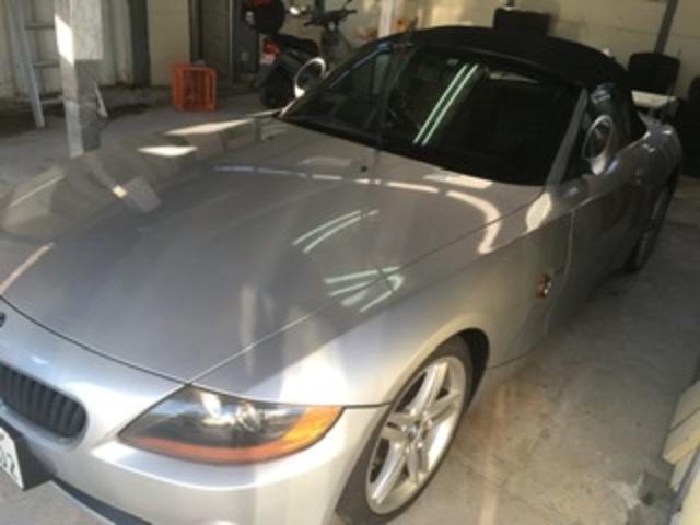 BMW Z4:沖縄県中古車の新着情報