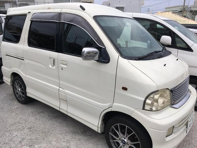 沖縄県豊見城市の中古車ならアトレー7 CX