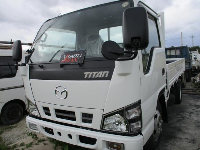 マツダ タイタントラック ワイドロー