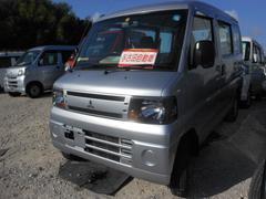 ミニキャブバン4WD車