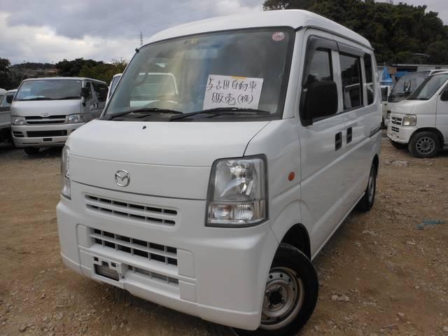 沖縄県の中古車ならスクラム PC