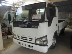 エルフトラック1450k積載