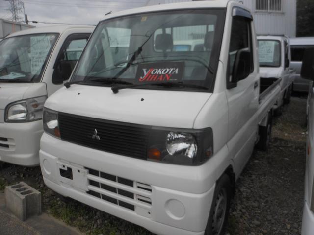 沖縄県の中古車ならミニキャブトラック 2WDエアコン付き