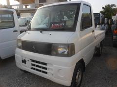 ミニキャブトラック2WD車