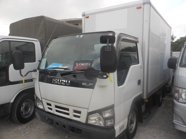 沖縄県の中古車ならエルフトラック ドライバン