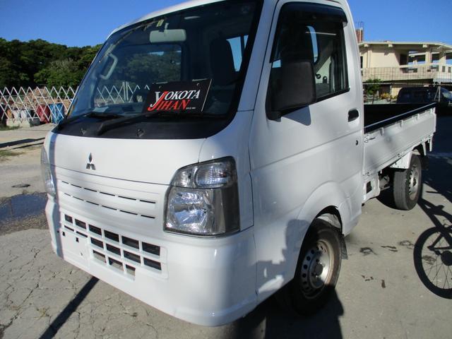 沖縄県の中古車ならミニキャブトラック M